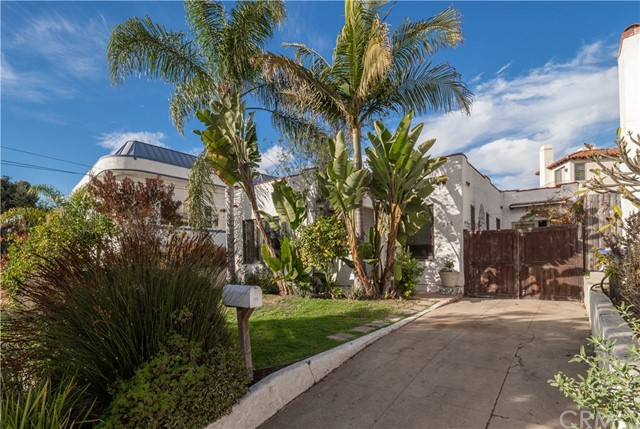 715 Opal Street, Redondo Beach, CA 90277