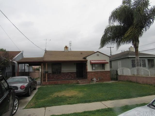 3305 W 112th Street, Inglewood, CA 90303
