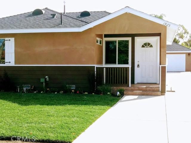 1925 S Orange Avenue, Santa Ana, CA 92707