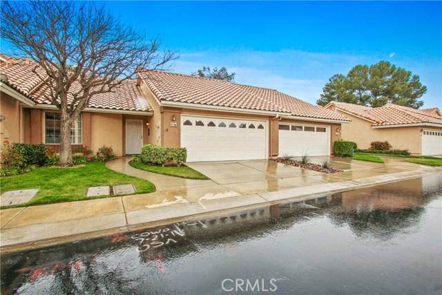 587 La Costa Drive, Banning, CA 92220