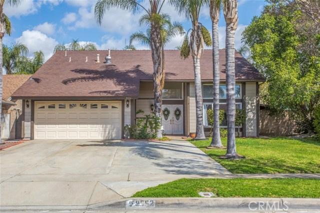 9552 Edelweiss Street, Rancho Cucamonga, CA 91730