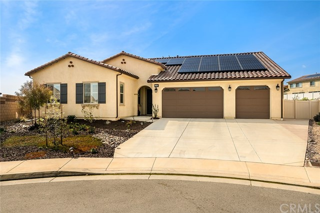 1675 Eldora Court, Beaumont, CA 92223