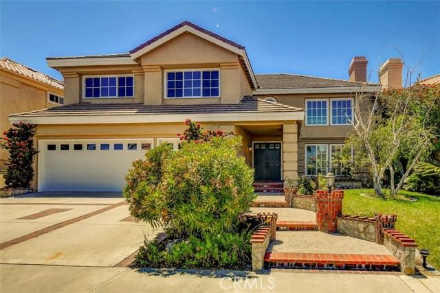 21181  Hillsdale Lane, Huntington Beach, California