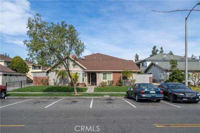 2553 E Park Lane, Anaheim, CA 92806