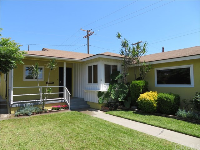 11412 Alburtis Avenue, Norwalk, CA 90650