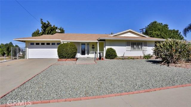 26190 Ridgemoor Road, Menifee, CA 92586