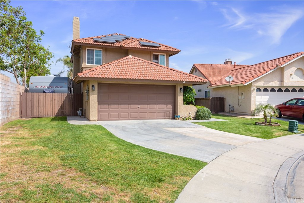 12887     December Court, Riverside CA 92503