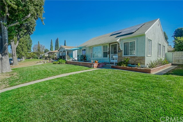 5838 Canobie Avenue, Whittier, CA 90601