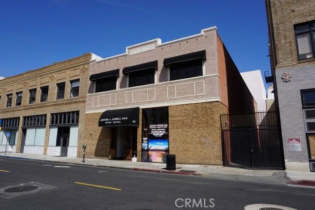 415 N Sycamore Street 300, Santa Ana, CA 92701