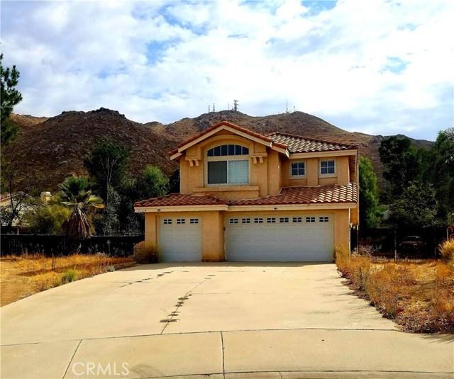 21214 Boccaccio Court, Moreno Valley, CA 92557
