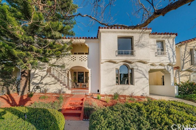 1142 S Crescent Heights Boulevard, Los Angeles, CA 90035