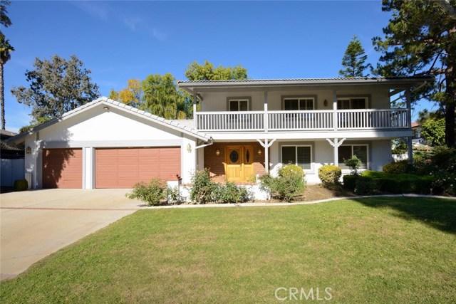 1255 Country Club Drive, Riverside, CA 92506