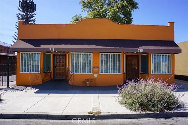 713 E Hyde Park Boulevard, Inglewood, CA 90302