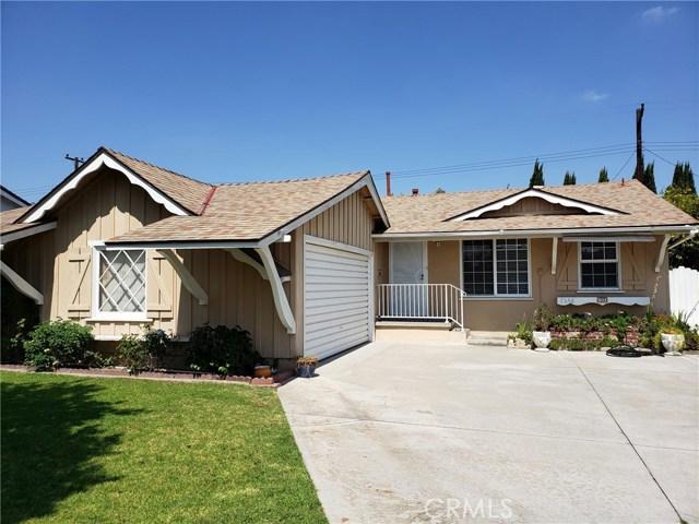 7648 El Caney Drive, Buena Park, CA 90620
