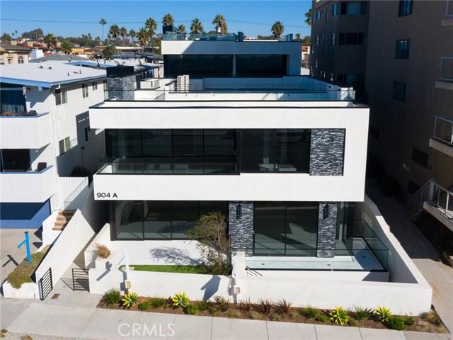 904 Esplanade A, Redondo Beach, California 90277, 5 Bedrooms Bedrooms, ,5 BathroomsBathrooms,For Rent,Esplanade,SB20068557