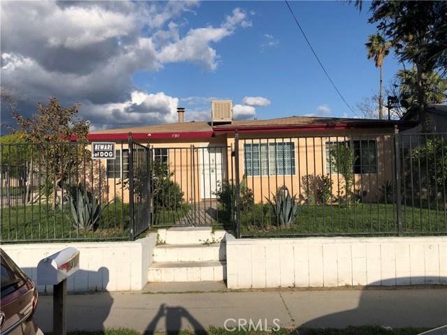 7397 Elm Street, San Bernardino, CA 92410