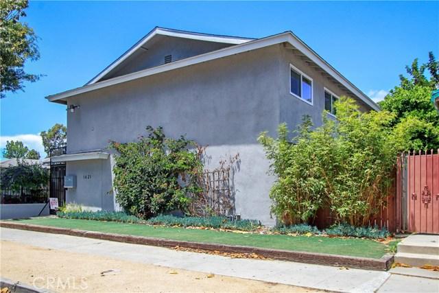 1621 W 19th Street 1, Long Beach, CA 90810