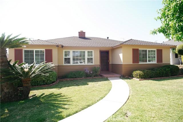 8257 Ocean View Avenue, Whittier, CA 90602