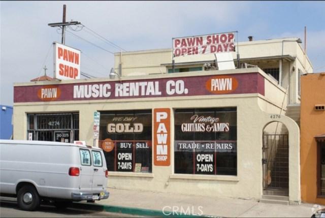 4274 El Cajon Boulevard, San Diego, CA 92105