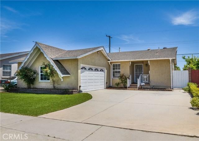 11632 Massinger Street, Lakewood, CA 90715