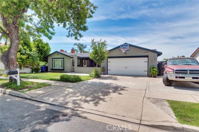 10447 Hamilton Street, Rancho Cucamonga, CA 91701