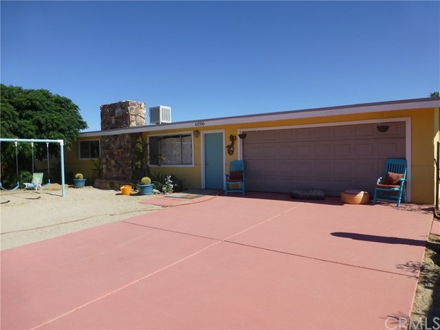 63700 Twentynine Palms, Joshua Tree, CA 92252