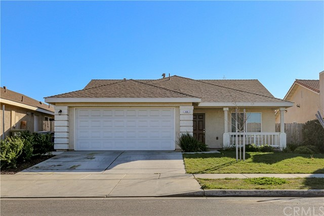 486 E San Pedro Street, Merced, CA 95341