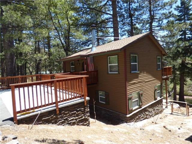 33219 Juniper Ln, Green Valley Lake, CA 92341 Photo 0