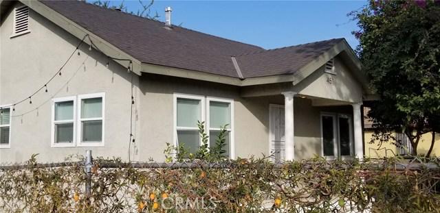 451 W Laurel Street, Compton, CA 90220