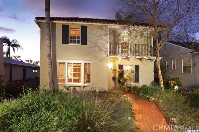 1243 Cordova Avenue, Glendale, CA 91207