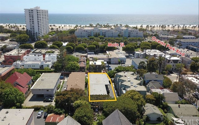 2615 2nd Street, Santa Monica, CA 90405