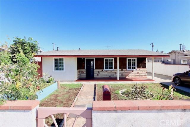 10582 Sycamore Avenue, Stanton, CA 90680
