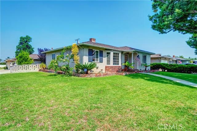 2. 10845 Cullman Avenue Whittier, CA 90603