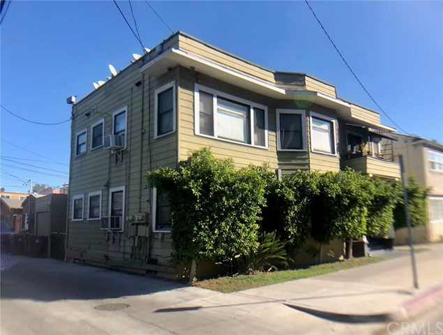 125 E 9th Street, Long Beach, CA 90813