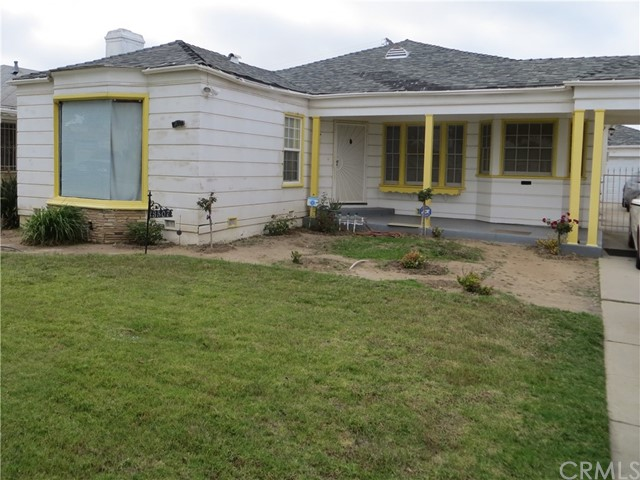 3507 W 78th Place, Inglewood, CA 90305