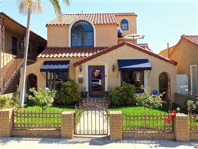 148 Prospect Avenue, Long Beach, CA 90803
