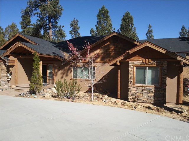 1540 Alderwood Court, Big Bear, CA 92314