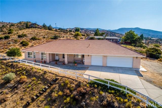 3281 Snow Line Drive, Pinon Hills, CA 92372