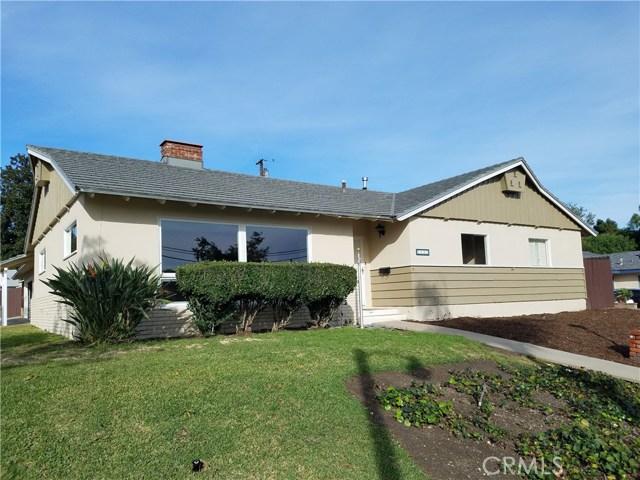 1401 Dorothy Lane, Fullerton, CA 92831