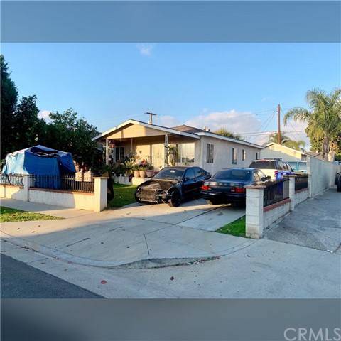 8239 Cheyenne Avenue, Downey, CA 90242