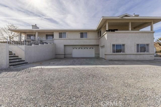4965 Hilton Court, Yucca Valley, CA 92284