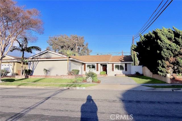 12812 Dumont Street, Garden Grove, CA 92845