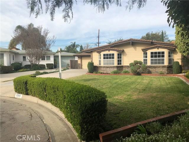 9305 N Hasty Avenue N, Downey, CA 90240