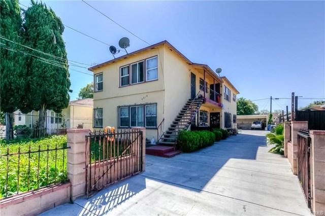 4814 Templeton Street, El Sereno, CA 90032
