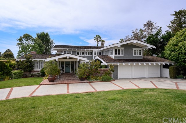 2809 Via Barri, Palos Verdes Estates, CA 90274