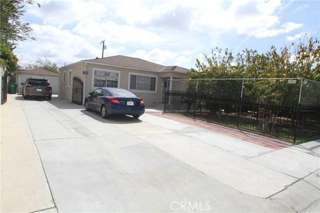 1609 N Parsons Place, Santa Ana, CA 92703