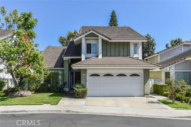 32 Chenile, Irvine, CA 92614