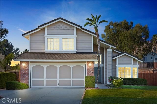 21606 Alcorn Drive, Moreno Valley, CA 92557