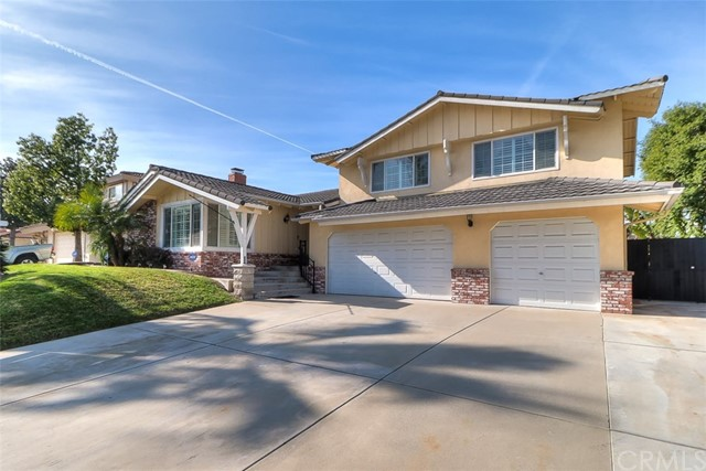 1519 Deerhaven Drive, Hacienda Heights, CA 91745