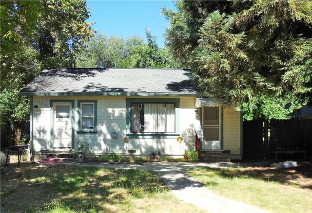 9673 Middle Creek Road, Upper Lake, CA 95485